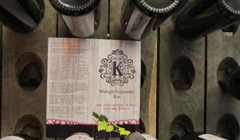 Traditionelle Kilwi in Rust 16. und 17 Oktober 2016